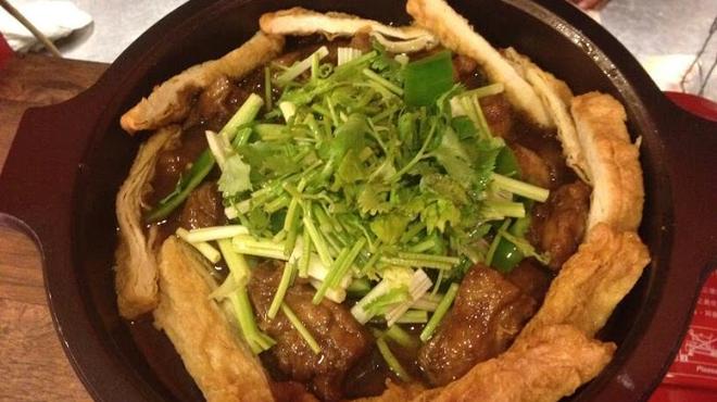 Park ⇨ Restaurant