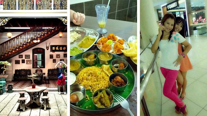 Experience exhibits ⇨ Restaurant ⇨ Bar