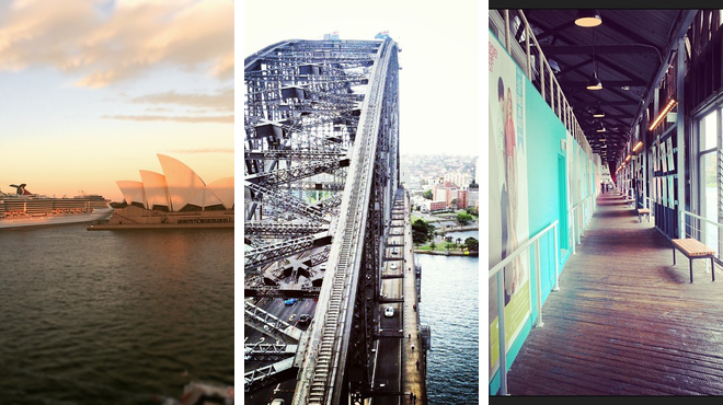Australian restaurant ⇨ Scenic Views ⇨ Bar