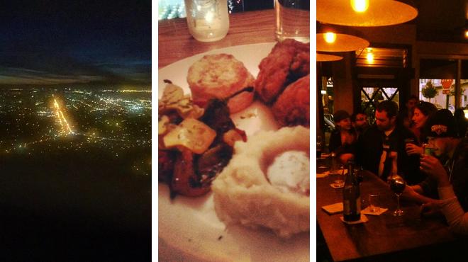 Neighborhood ⇨ American restaurant ⇨ Bar
