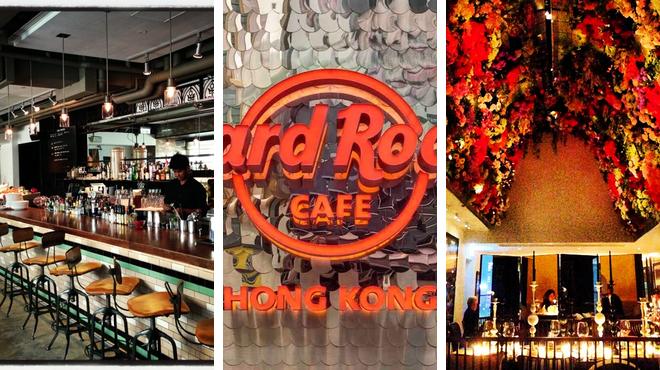 New american restaurant ⇨ Restaurant ⇨ Lounge