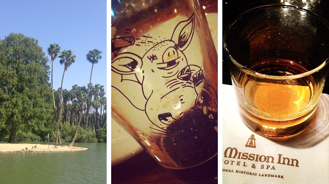 Other great outdoors ⇨ Gastropub ⇨ Hotel bar