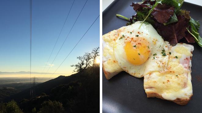 Mountain ⇨ Bakery