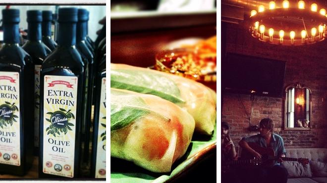 Have fun ⇨ Thai restaurant ⇨ Delicious Cocktails