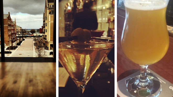 Learn about art ⇨ American restaurant ⇨ Pub