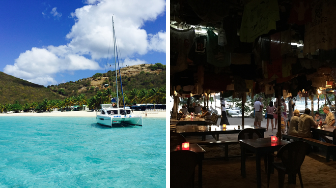 Beach ⇨ Beach bar