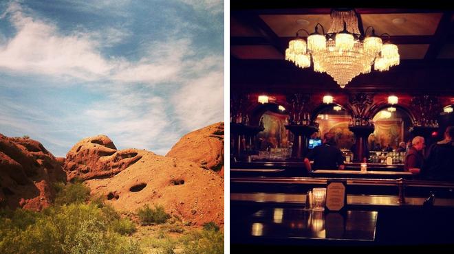 Park ⇨ Steakhouse