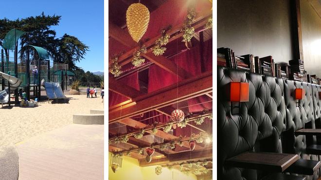 Playground ⇨ Asian restaurant ⇨ Lounge
