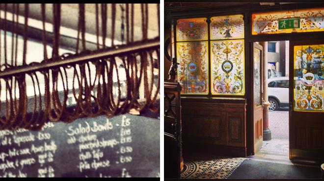 Restaurant ⇨ Pub