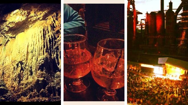 Scenic Views ⇨ Irish pub ⇨ Performing arts venue