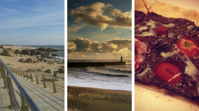 Beach ⇨ Other great outdoors ⇨ Pizza place