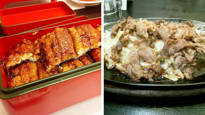 Japanese restaurant ⇨ Sukiyaki restaurant