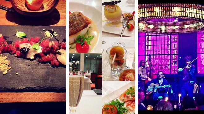 Restaurant ⇨ French restaurant ⇨ Belgian restaurant