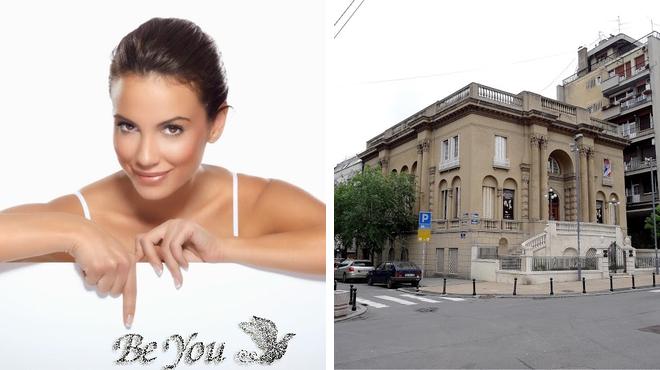 Beauty salon ⇨ Museum ⇨ Eastern european restaurant