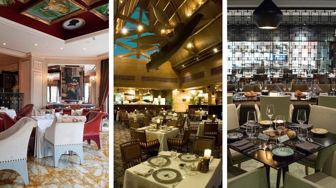 Restaurant ⇨ Restaurant ⇨ Restaurant