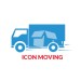 Icon Moving Logo