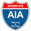 A1A Movers, LLC Logo