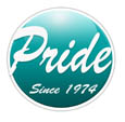 Website for Pride Air Conditioning & Appliance, Inc.