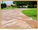 Website for Triple M Brick Pavers, Inc.
