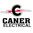 Website for Caner Electrical Inc.
