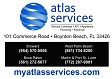 Website for Atlas Services
