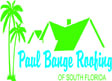 Website for Paul Bange Roofing of S. FL. Inc.