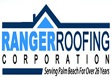 Website for Ranger Roofing Corporation