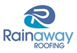 Website for Rainaway Roofing Corp.