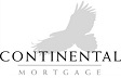 Website for Continental Mortgage Corporation
