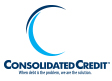 Website for Consolidated Credit Counseling Services, Inc.