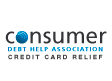 Website for Consumer Debt Help Association LLC
