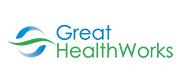 Website for Great Healthworks, Inc.
