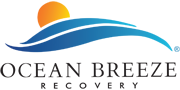 Website for Ocean Breeze Recovery, LLC