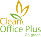 Website for Clean Office Plus, Inc.