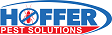 Website for Hoffer Pest Solutions, Inc.