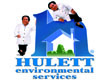 Website for Hulett Environmental Services, Inc.