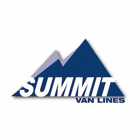 Website for Summit Van Lines, Inc.