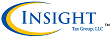 Website for Insight Tax Group, LLC