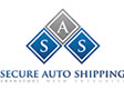 Website for Secure Auto Shipping, Inc