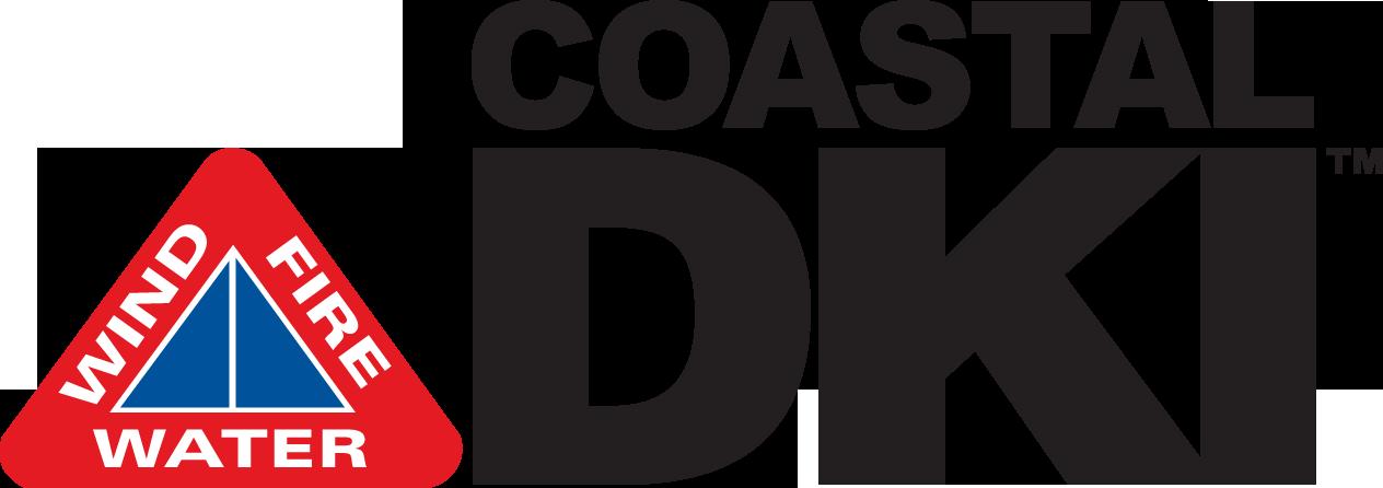 Website for Coastal DKI