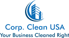 Website for Corp Clean USA