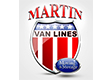 Website for Martin Van Lines