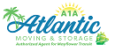 Website for A1A Atlantic Moving & Storage