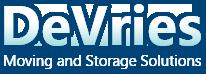Devries Moving & Storage Solutions, Inc.