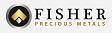 Website for Fisher Precious Metals