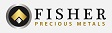 Website for Fisher Precious Metals