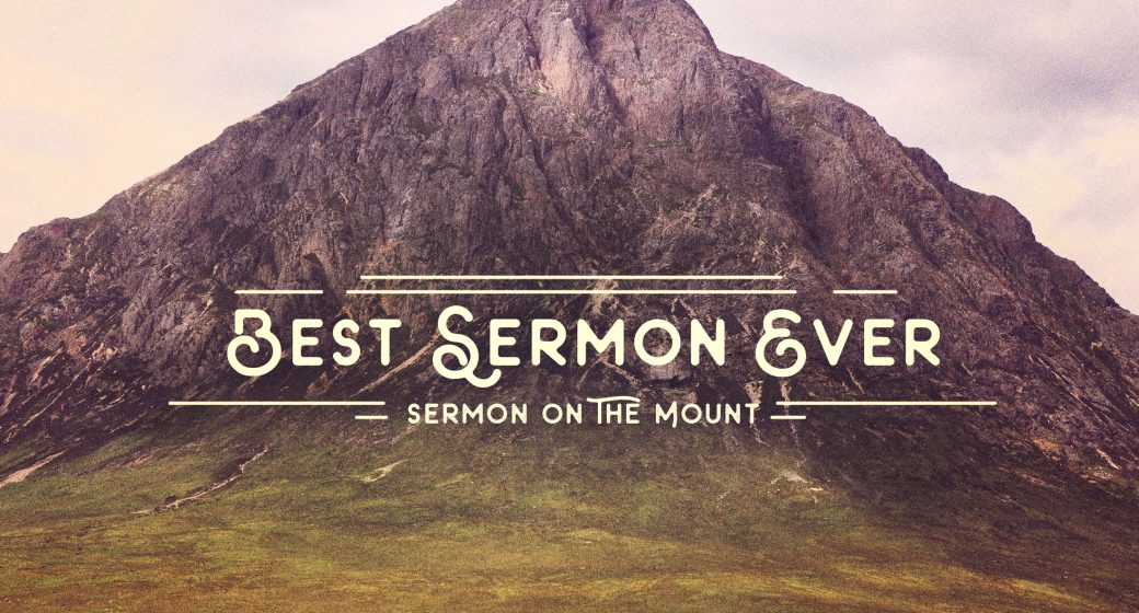 Best Sermon Ever
