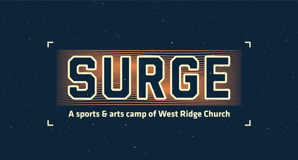 SURGE Camp