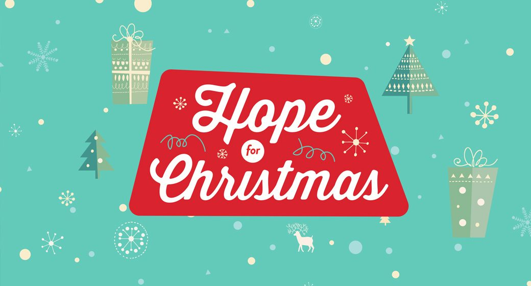 Hope For Christmas Breakfast