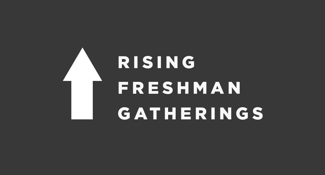 Freshman Gatherings – Pool Party